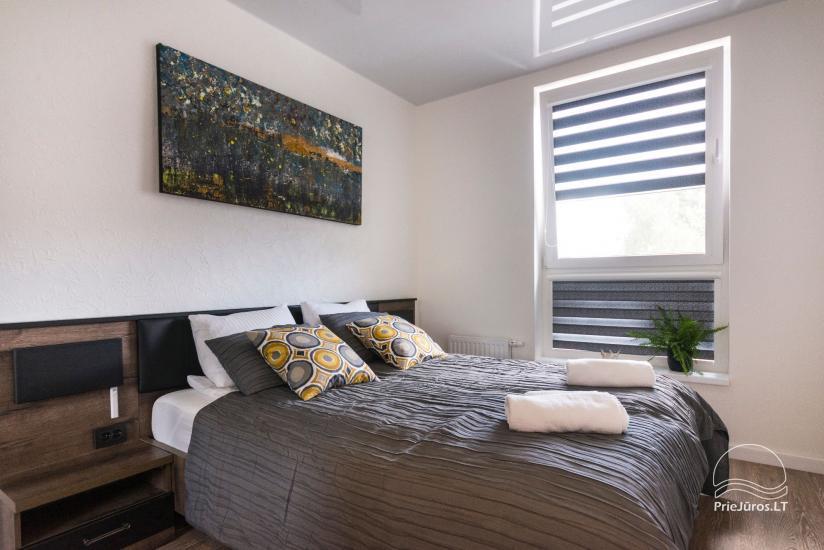 Ravelli7 Apartments - 15