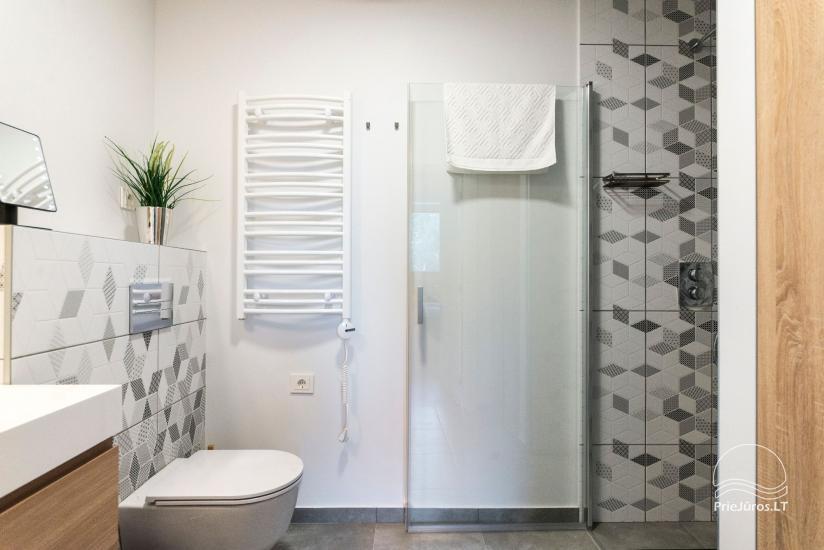 Ravelli7 Apartments - 11