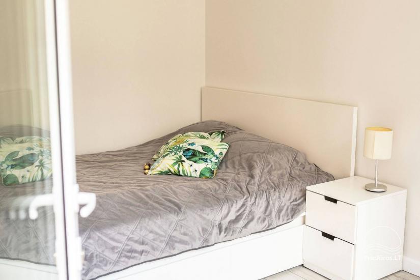 Naujai įrengti apartamentai Juodkrantėje - 3