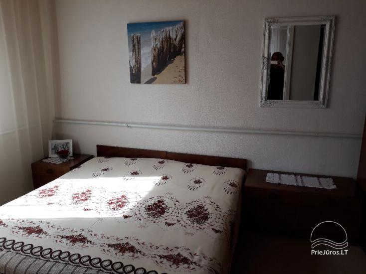Kambarių nuoma Melnragėje. Labai arti jūros – tik 150 metrų! - 3