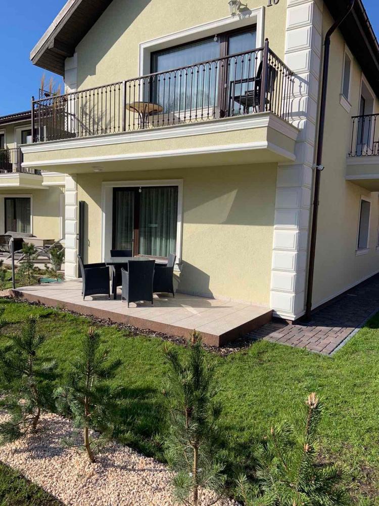 Apartamentų nuoma Palangoje Sakura_INN Palanga - 10