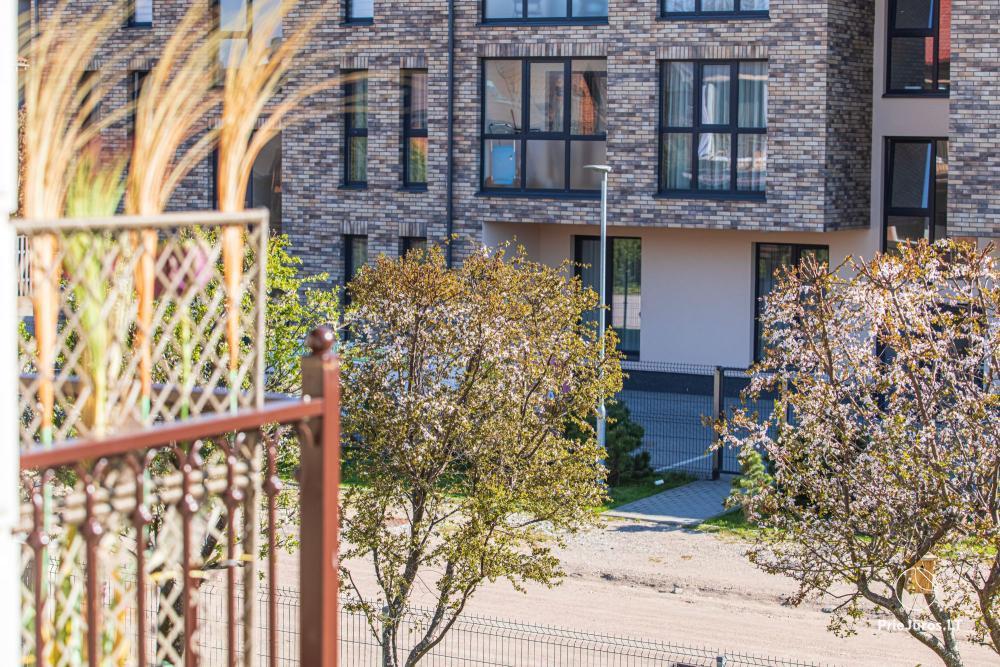 Apartamentų nuoma Palangoje Sakura_INN Palanga - 17