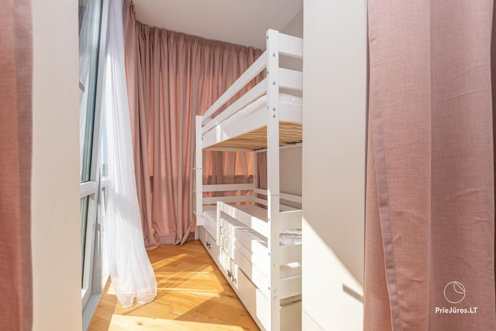 Dites Wohnung im Komplex Elija - 9