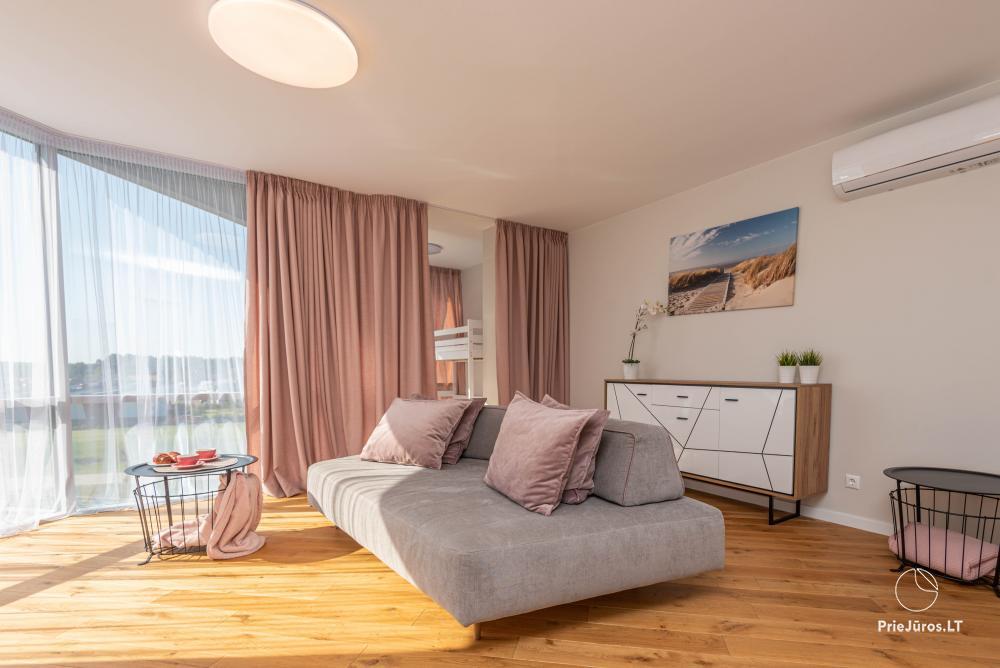 Dites Wohnung im Komplex Elija - 25