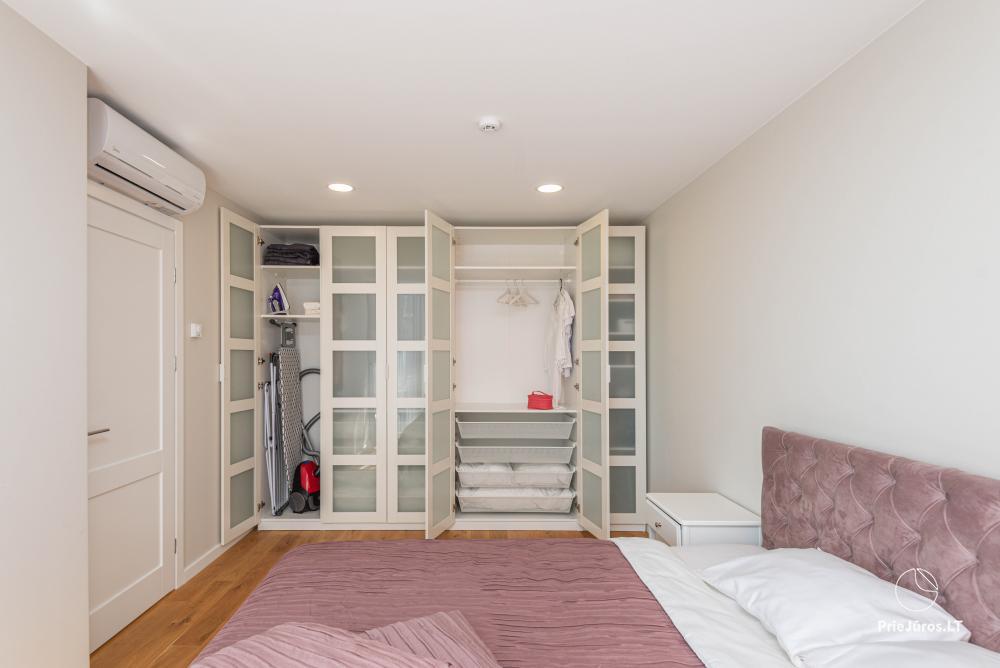 Dites Wohnung im Komplex Elija - 7