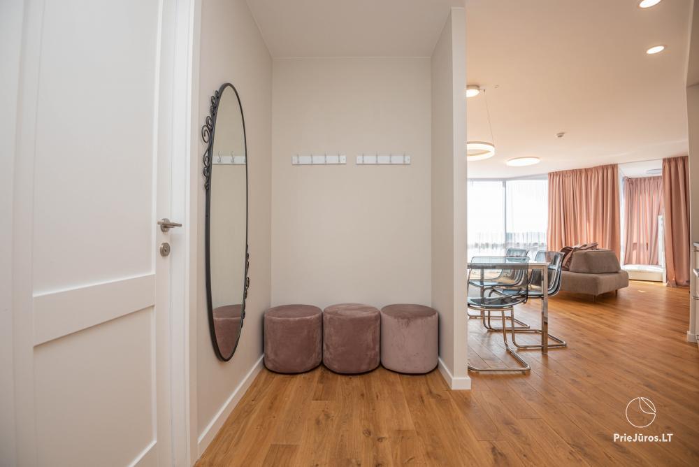 Dites Wohnung im Komplex Elija - 21