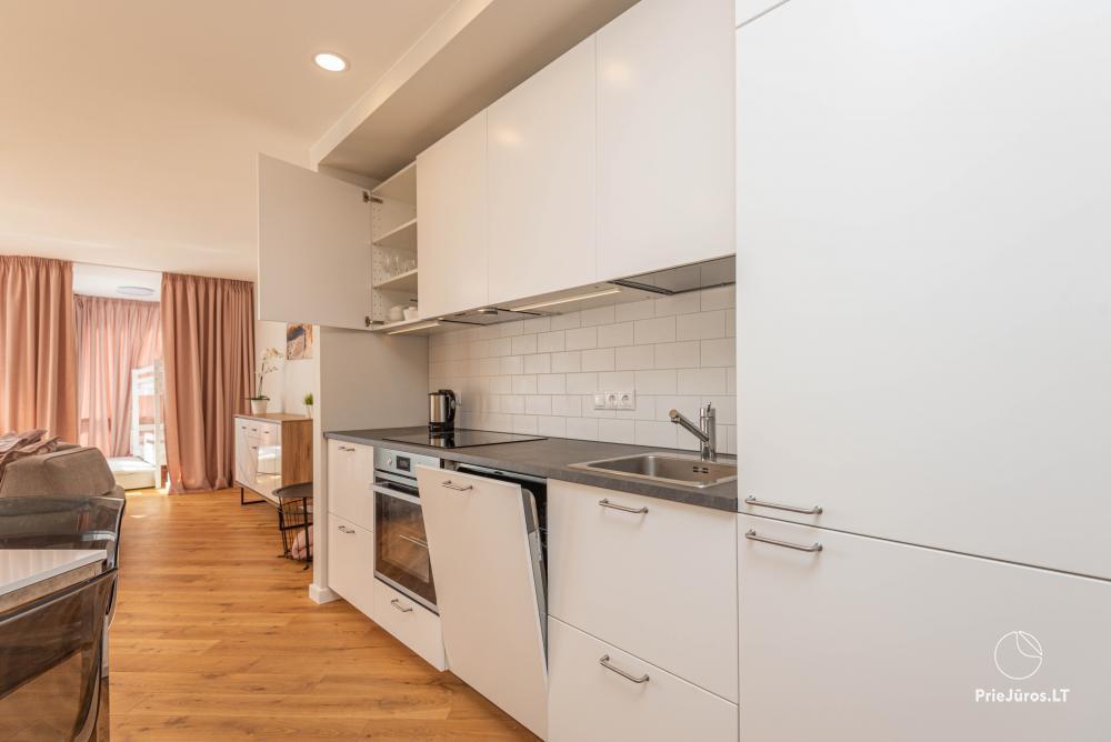 Dites Wohnung im Komplex Elija - 15