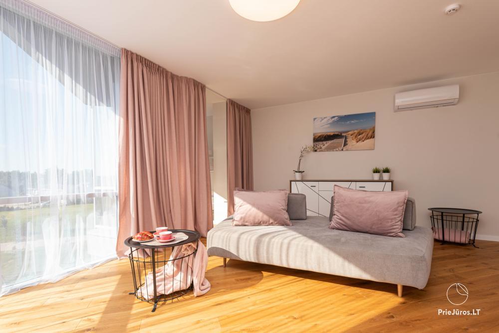 Dites Wohnung im Komplex Elija - 3