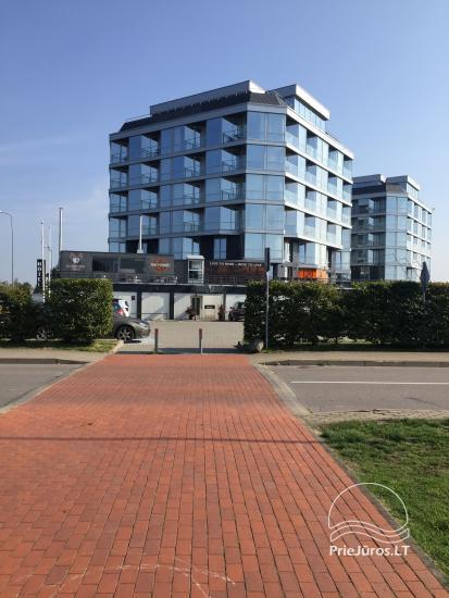 Dites Wohnung im Komplex Elija - 27