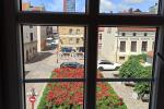 Two rooms flat for rent in old town of Klaipeda