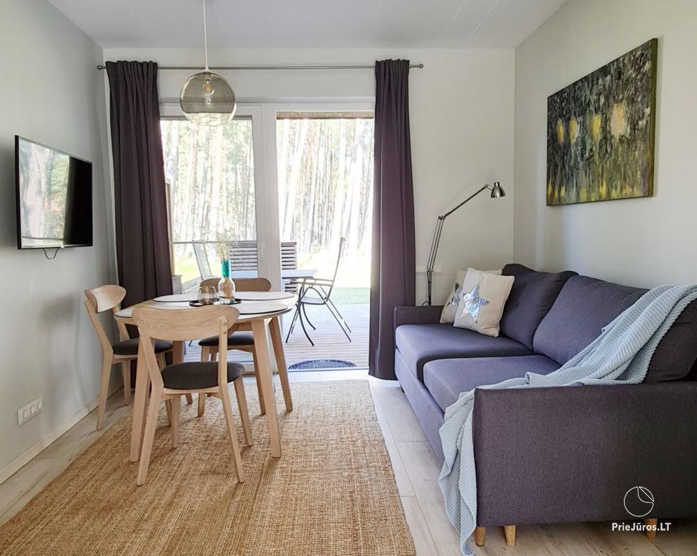 Preila Holiday -  two storey apartment in a pine wood in Curonian Spit - 1