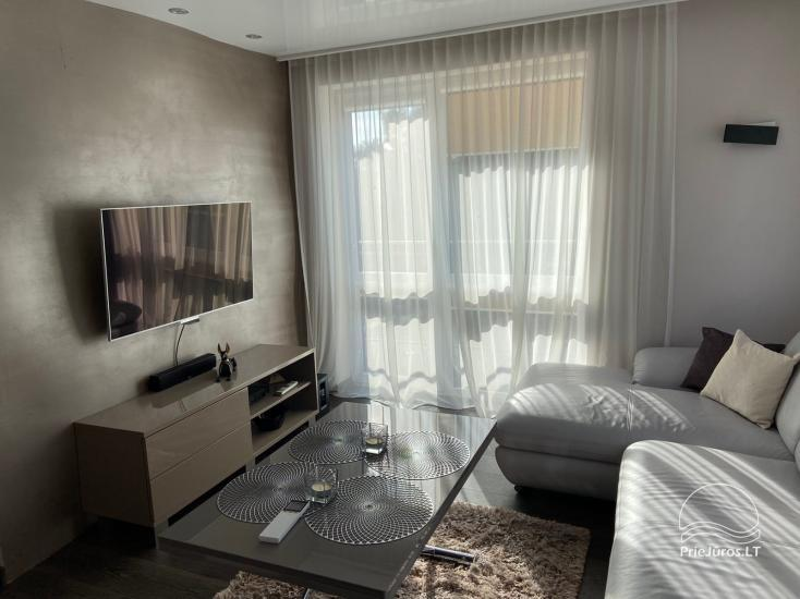 Luxury apartment in the center of Nida - 2