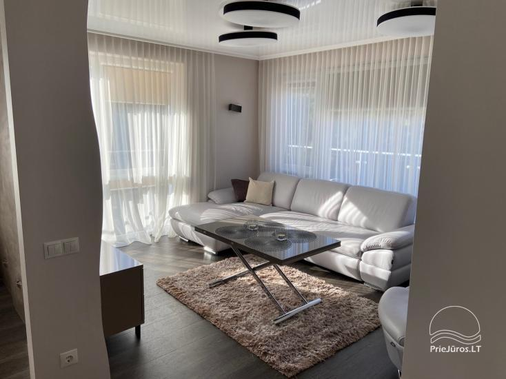 Luxury apartment in the center of Nida - 1