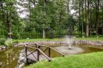 Rooms and holiday cottage in Palanga. Wide enclosed territory, childrens playground - 7