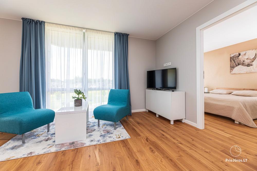 Apartment Sand and sea in Sventoji - 1