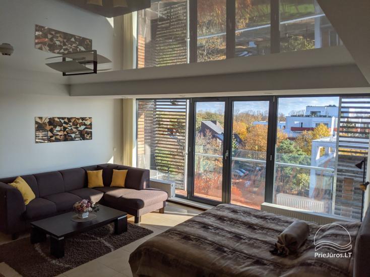 Mini Sun Apartments Palanga - 1