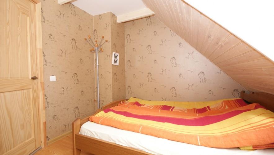 Dzīvokļa un divvietiga istaba īre Preilā - 12