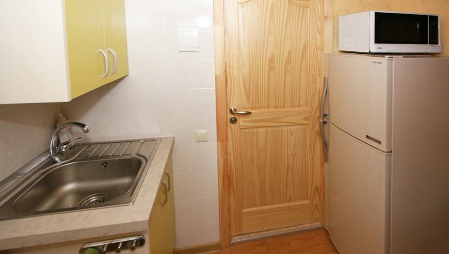 Dzīvokļa un divvietiga istaba īre Preilā - 14