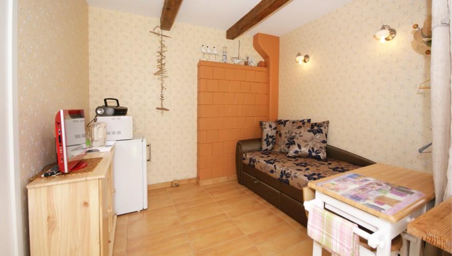 Dzīvokļa un divvietiga istaba īre Preilā - 17