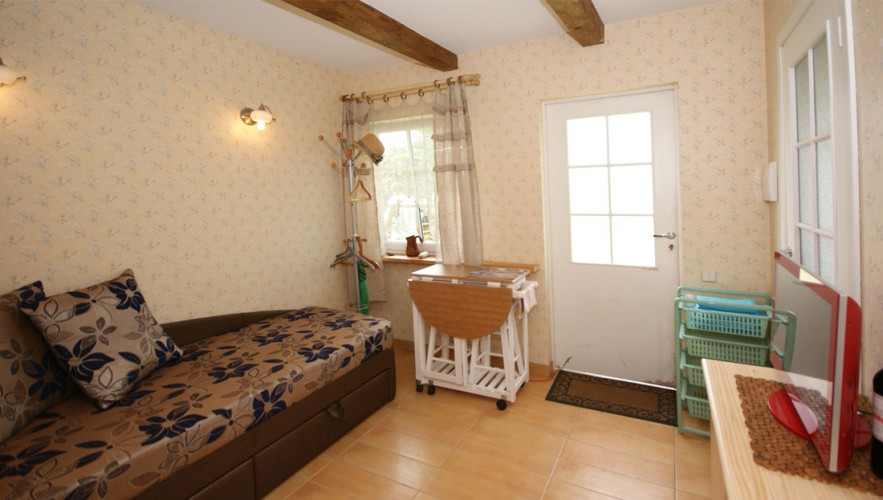 Dzīvokļa un divvietiga istaba īre Preilā - 18