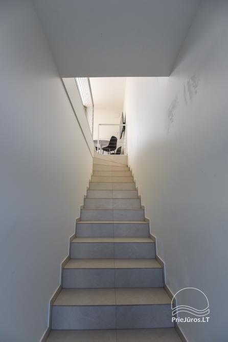 Apartamentų ir buto nuoma Palangoje, Kunigiškiuose - 11