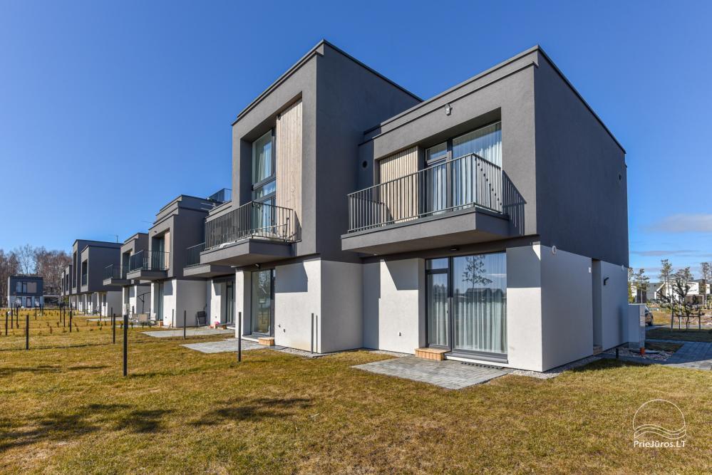 Apartamentų ir buto nuoma Palangoje, Kunigiškiuose - 21
