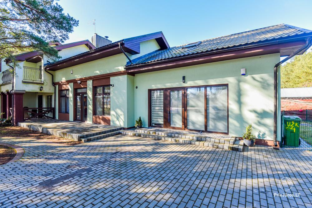 Cottage for rent in Palanga - 2