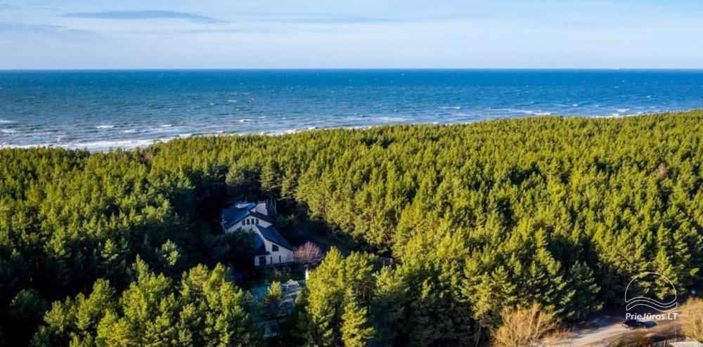 Cottage for rent in Palanga - 1