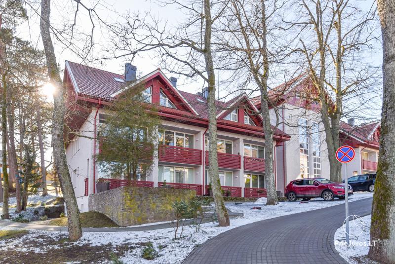 Wohnung Leja in Juodkrante