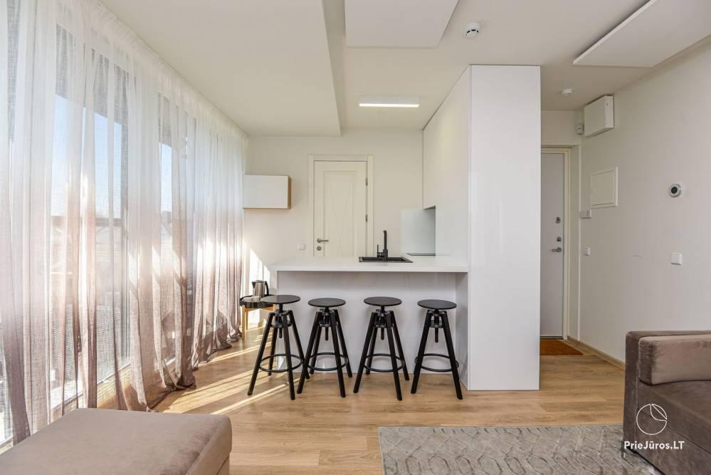 Wohnung Gintarine Liepa in Palanga, in Kunigiskiai - 2