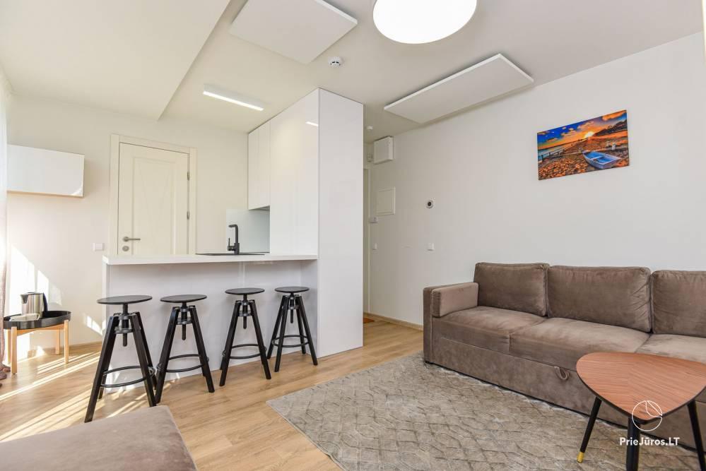 Wohnung Gintarine Liepa in Palanga, in Kunigiskiai - 6