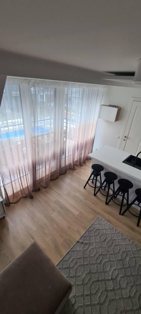 Wohnung Gintarine Liepa in Palanga, in Kunigiskiai - 7