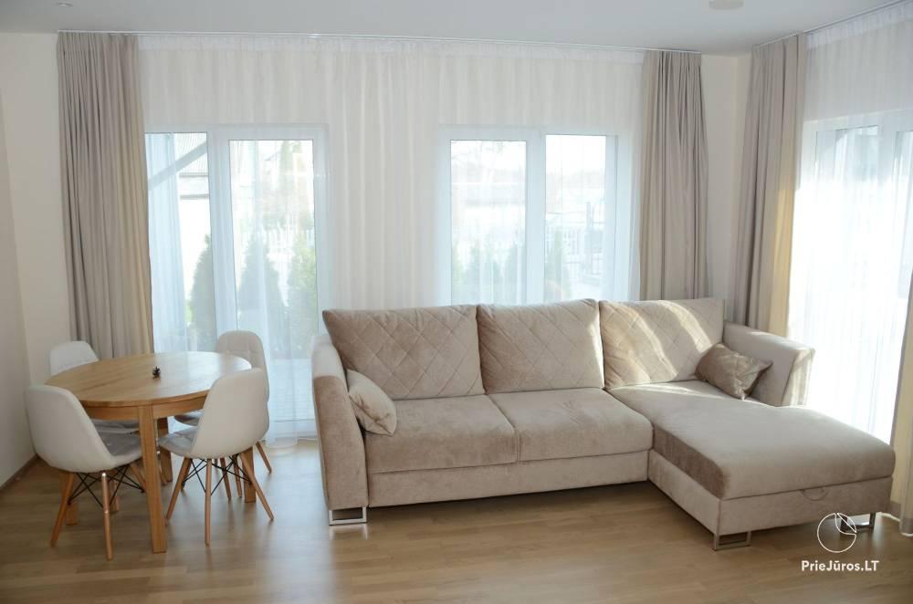 GT apartamentai Palangoje - 2