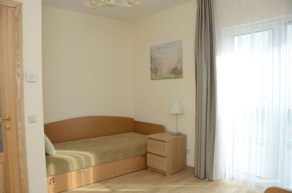 GT apartamentai Palangoje - 3