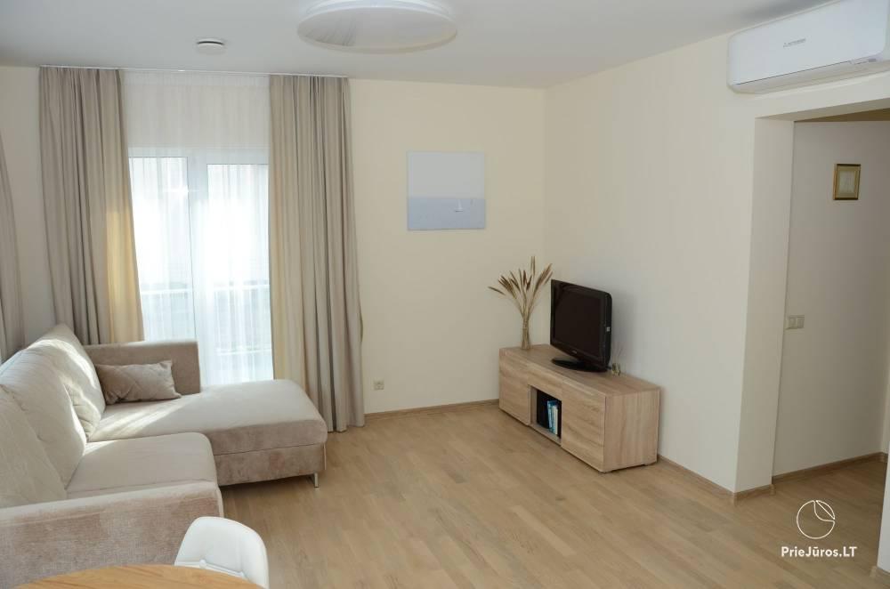 GT apartamentai Palangoje - 4