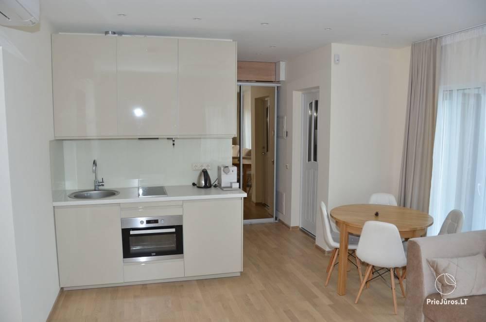 GT apartamentai Palangoje - 5