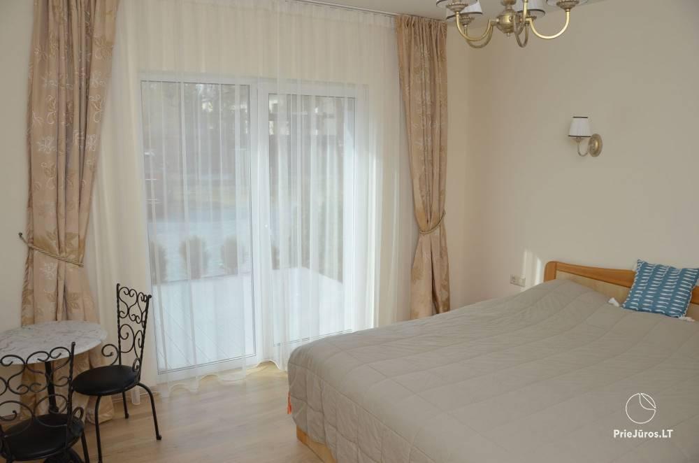 GT apartamentai Palangoje - 7