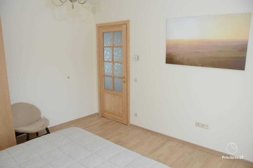 GT apartamentai Palangoje - 8