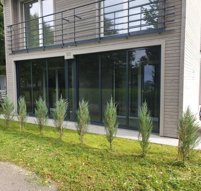 Wohnung zu vermieten in Sventoji
