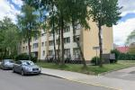 Flat for rent in Palanga and Holiday cottages in Sventoji
