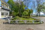 Consul corner - apartment for rent in Juodkrante with a view of the Curonian lagoon, sauna, terrace in a rose garden - 5