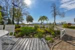Consul corner - apartment for rent in Juodkrante with a view of the Curonian lagoon, sauna, terrace in a rose garden - 4