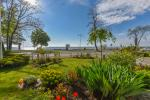 Consul corner - apartment for rent in Juodkrante with a view of the Curonian lagoon, sauna, terrace in a rose garden - 3