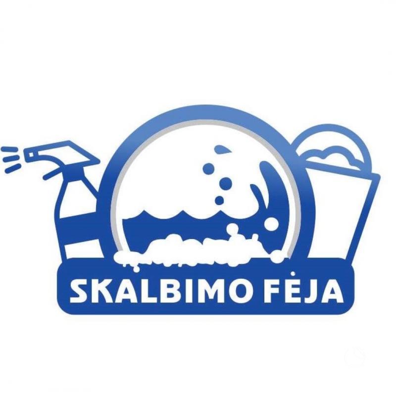 SKALBIMO FĖJA - savitarnos skalbykla / skalbykla / cheminis valymas Klaipėdoje