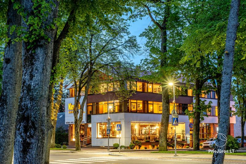 Kerpė Hotel & SPA ****