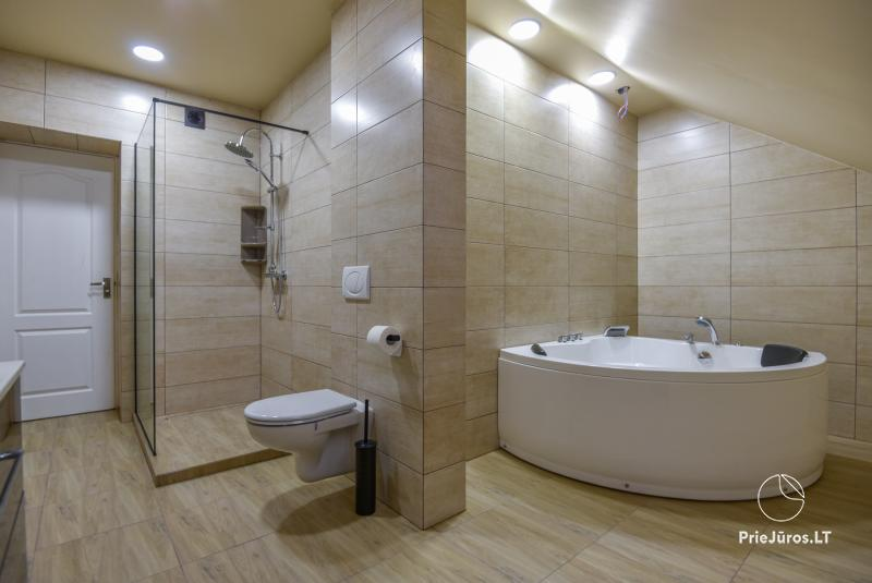 Ly apartments - apartments for rent in Palanga