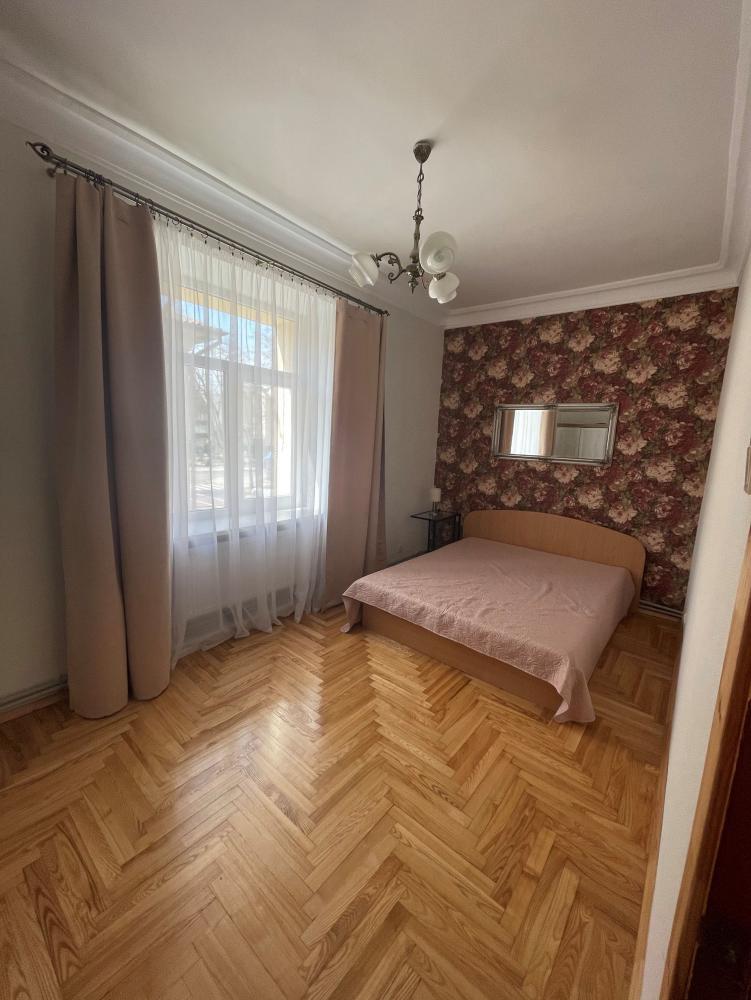 3 kambarių buto nuoma Palangoje - 1