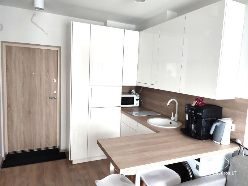 Apartment mit einem Schlafzimmer und Pool P.Nr.15