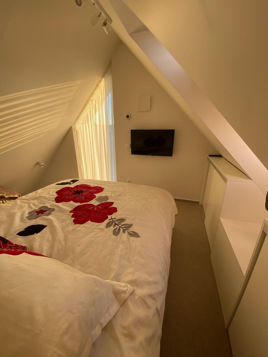 Gemütliche Wohnung für Ihre Erholung in Kunigiskiai   UrlaubLitauen.LT