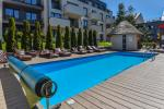 Neringos apartment with private pool in Palanga - 6